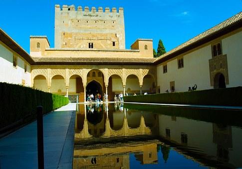 turismo Andalucía