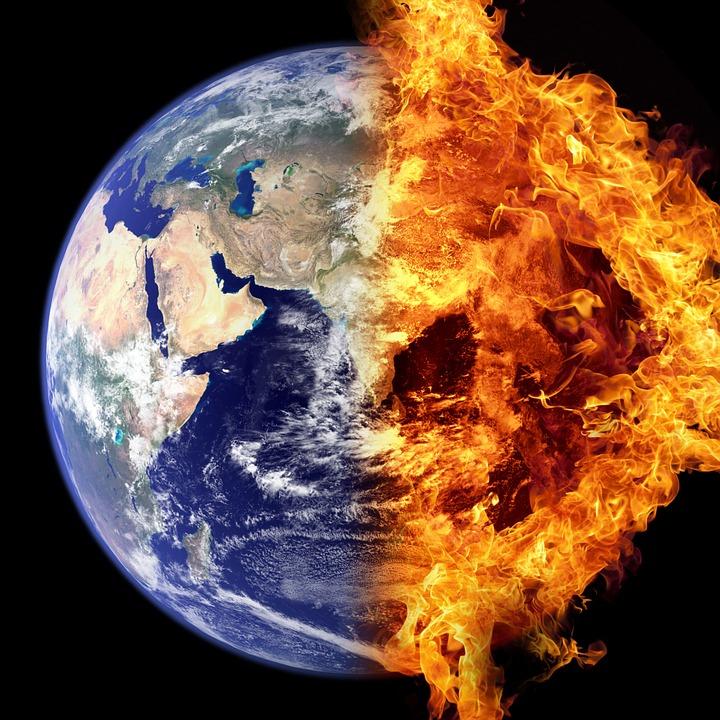 El estado medioambiental de Andalucía en 10 frases ¿te interesa?