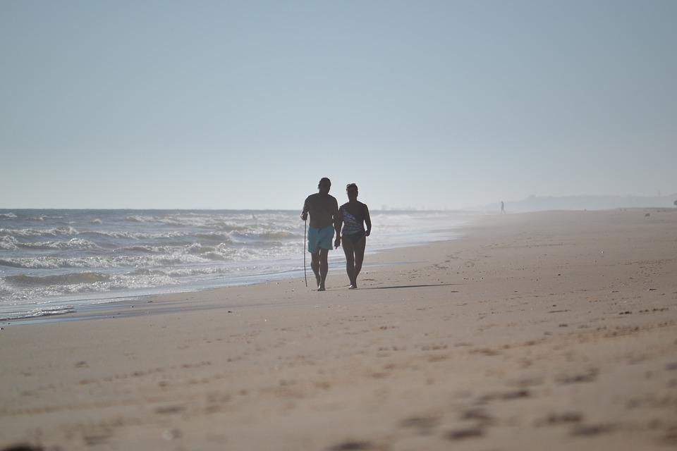 ¡Ok! a la calidad del agua de las playas andaluzas