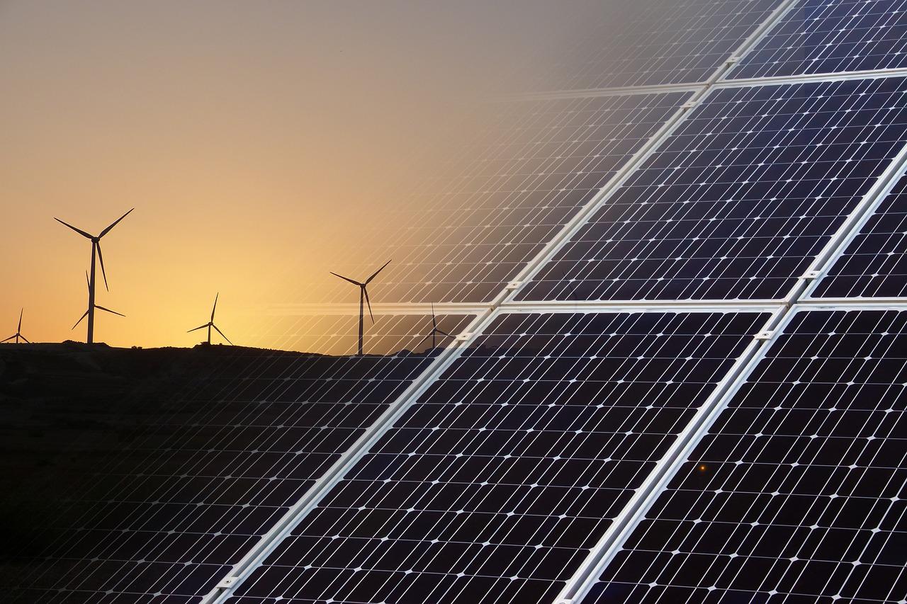 Andalucía desarrolla sistemas para lograr edificios 'verdes' con balance energético cero