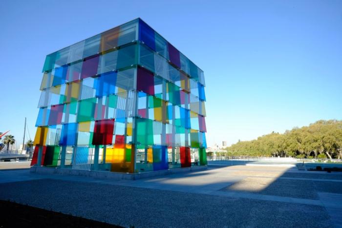 Las visitas a los museos andaluces al alza: suben un 12% en el primer semestre, 1,3 millones