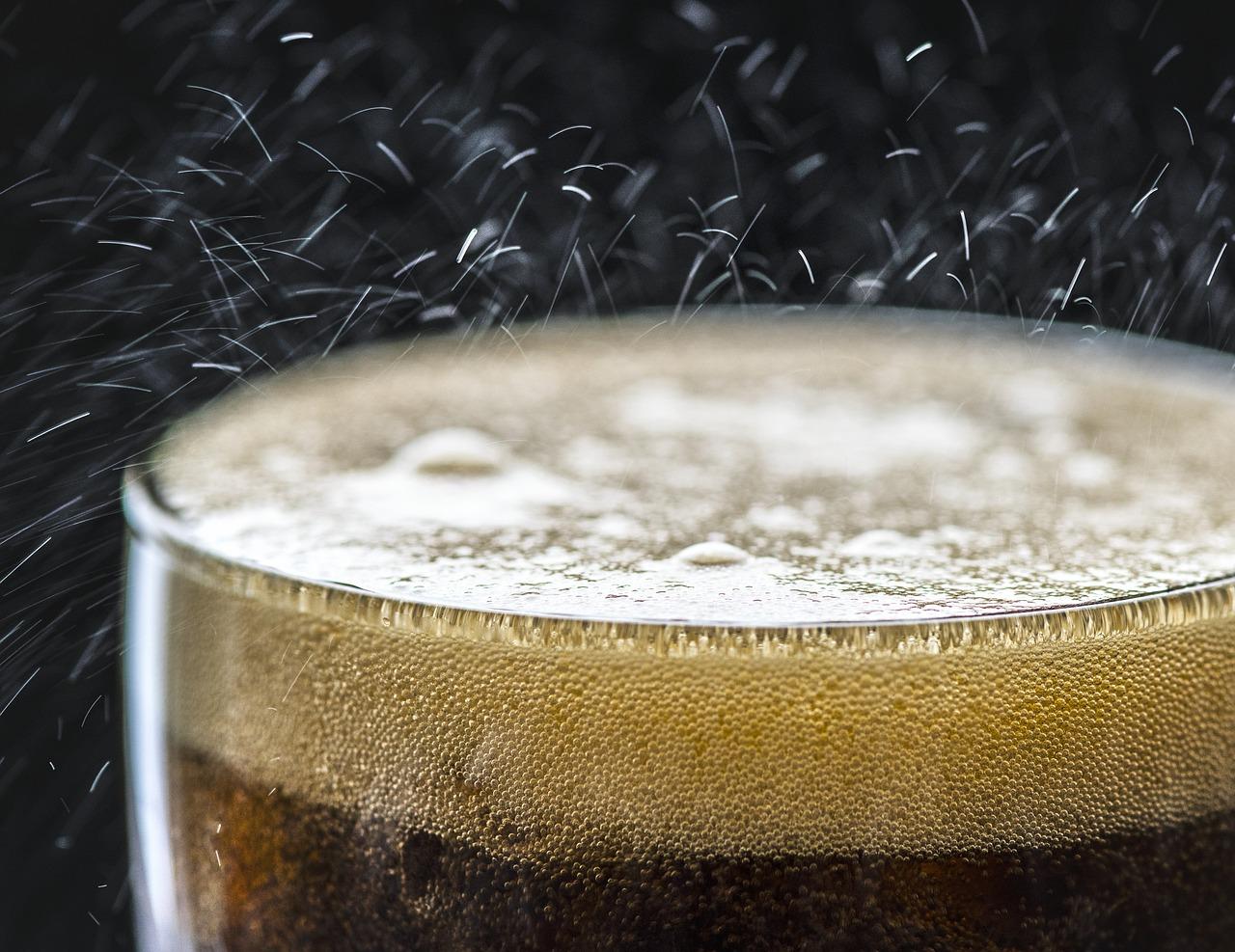 Un estudio realizado en toda Europa revela que un mayor consumo de refrescos azucarados conlleva un aumento de la mortalidad
