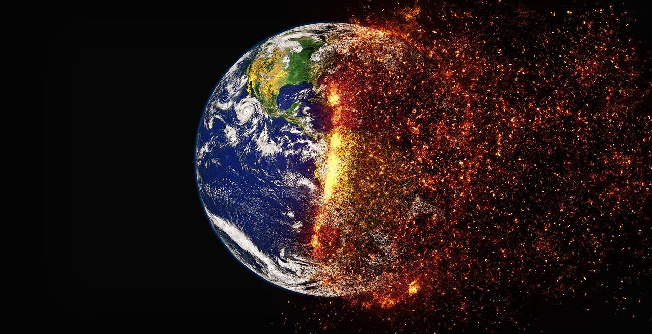 Los estudiantes revolucionan la lucha contra el cambio climático, pero… ¿por qué ahora?