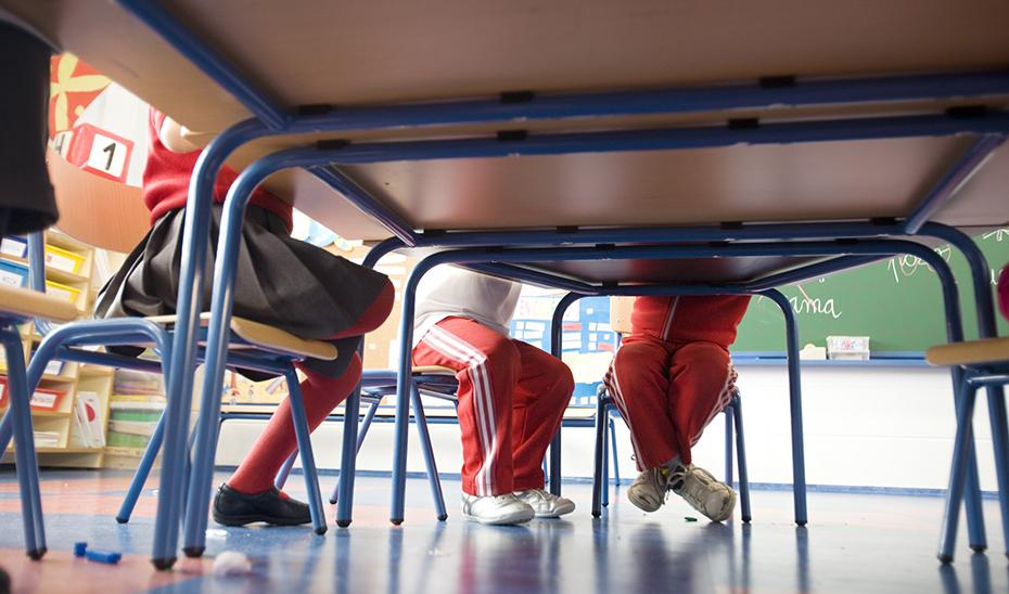 31.700 alumnos de Infantil, Primaria y Educación Secundaria Obligatoria (ESO) estudian este en las 402 escuelas rurales de Andalucía