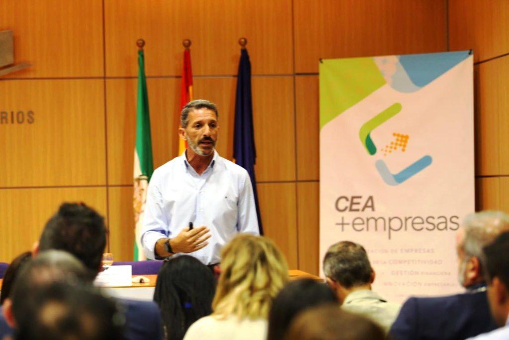 Educación en emprendimiento y la cultura empresarial en el Networking E2e del Club de Emprendedores de Andalucía