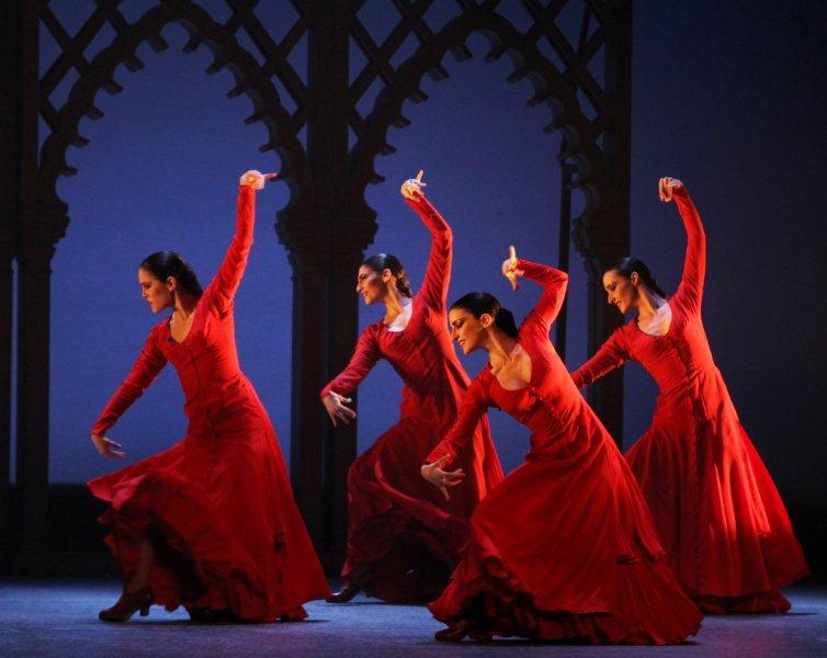 El Ballet Flamenco de Andalucía cumple 25 años de baile al compás como embajador cultural de nuestra tierra