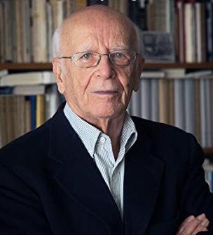 El Centro Andaluz de las Letras elige al filósofo Emilio Lledó como Autor del Año 2020