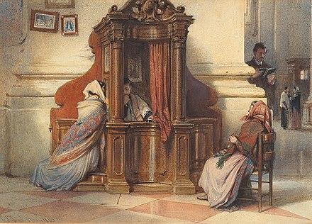 Una investigación andaluza señala a los manuales de confesión de la Iglesia de los siglos XVI y XVII como el germen de la violencia de género