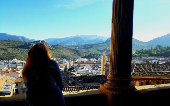 Esta semana en #viajaporAndalucía… Los rincones con más magia de Jaén