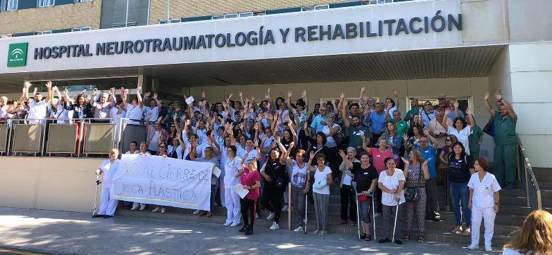 Los sindicatos denuncian recortes en la sanidad andaluza y anuncian movilizaciones