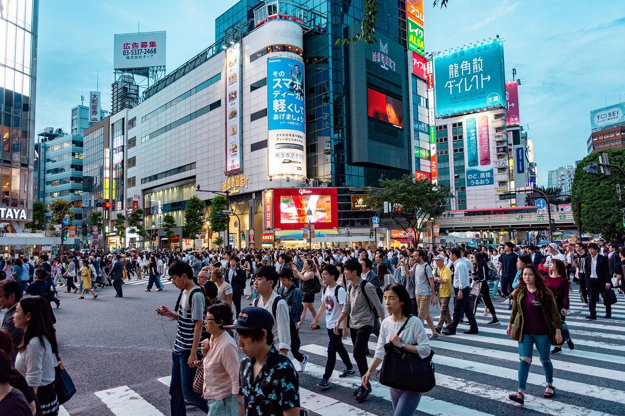 Andalucía pone sus ojos en el mercado de Japón al que ya exporta casi 300 millones de euros anuales