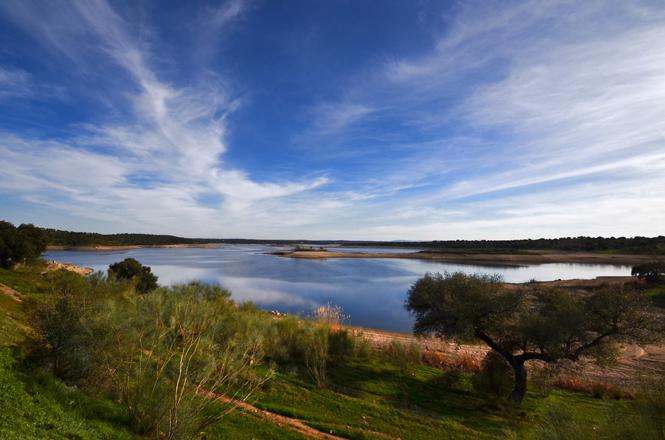 El tiempo en Andalucía hoy: Aviso naranja por altas temperaturas en la campiña cordobesa, Granada y Jaén