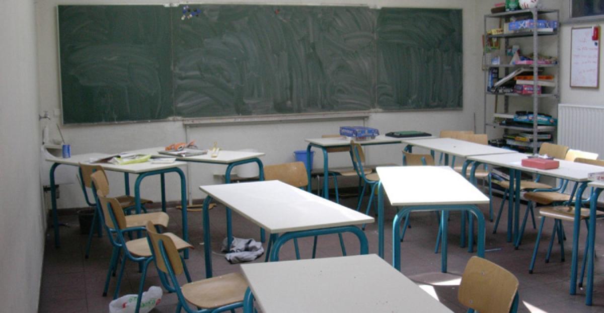 Andalucía es la segunda comunidad en menor inversión en Educación por alumno