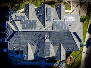 El 41% de las nuevas viviendas en Andalucía ya utiliza energía solar