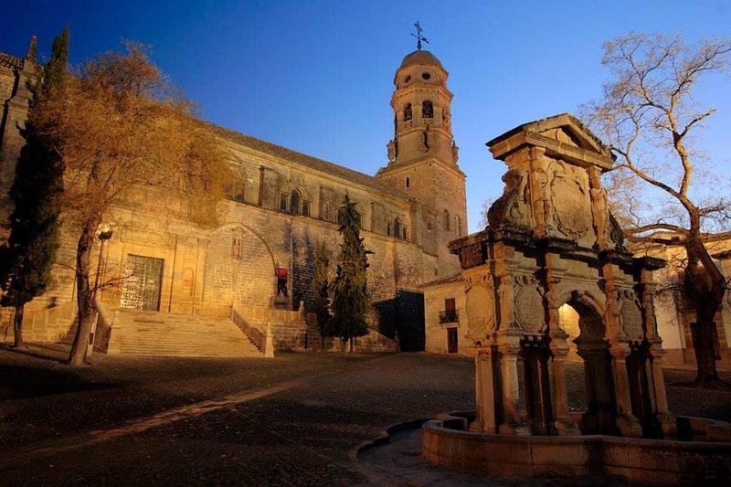 El tiempo en Andalucía hoy: Temperaturas significativamente altas en el interior y en ascenso en la vertiente mediterránea