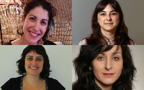 Así trabajan cuatro investigadoras españolas en cuatro países diferentes