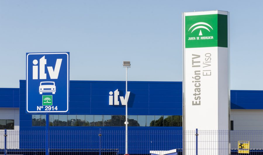 ITV Andalucía