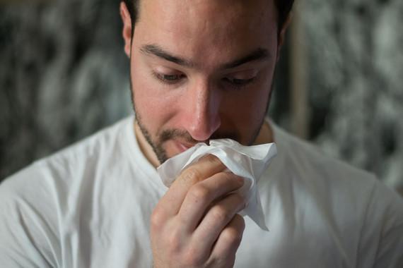 Cuanta más contaminación, más graves son los problemas respiratorios