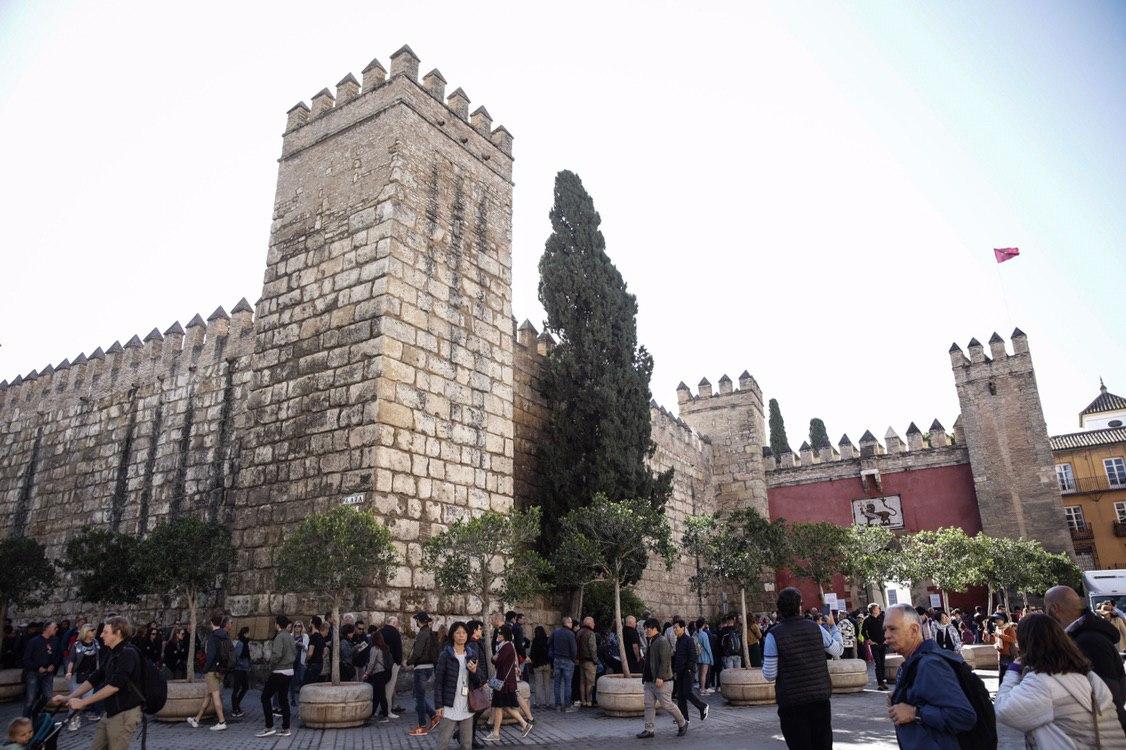 Andalucía pone en marcha la Tarjeta Turística Cultural