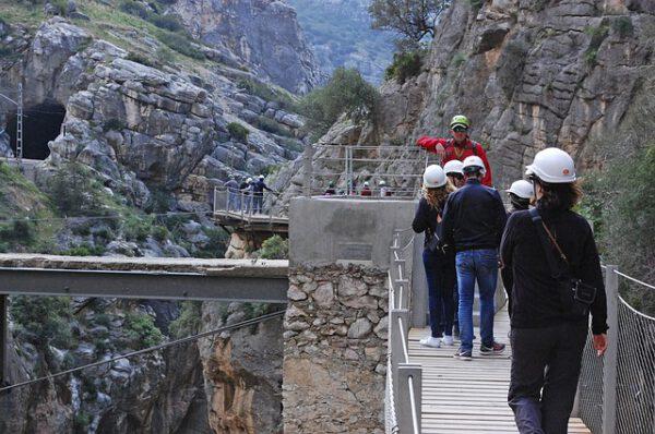 Andalucía lidera la red nacional de Destinos Turísticos Inteligentes