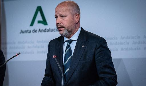 educación Andalucía coronavirus colegios