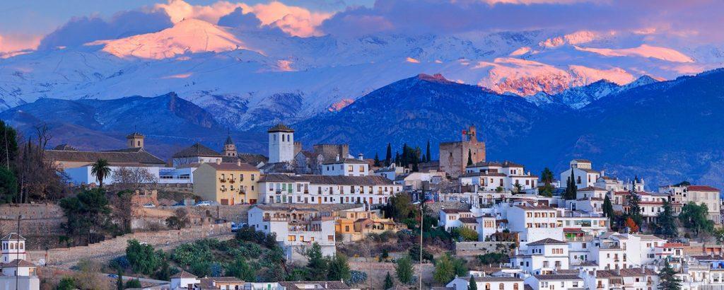 Albaicín de Granada. Qué ver en Granada