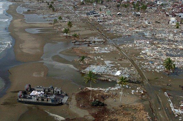 ¿Es posible que Andalucía pueda sufrir un maremoto o un tsunami?