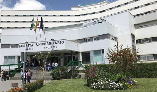 coronavirus en Andalucía última hora
