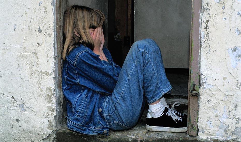 Atención psicológica a 2.666 menores víctimas de violencia de género en Andalucía
