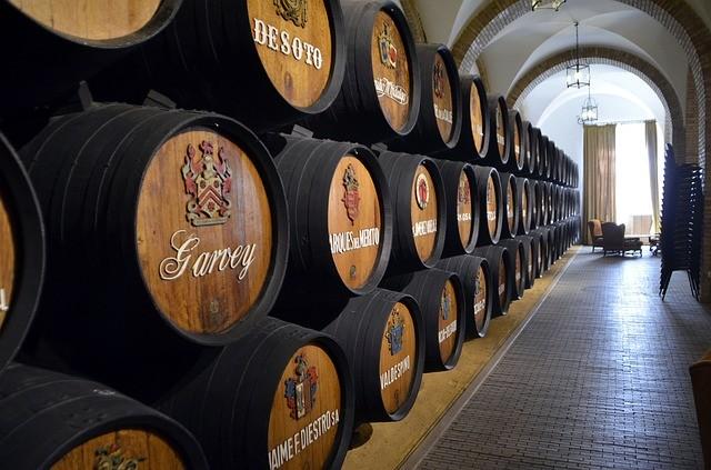 Andalucía y sus vinos de prestigio ¿los conoces?