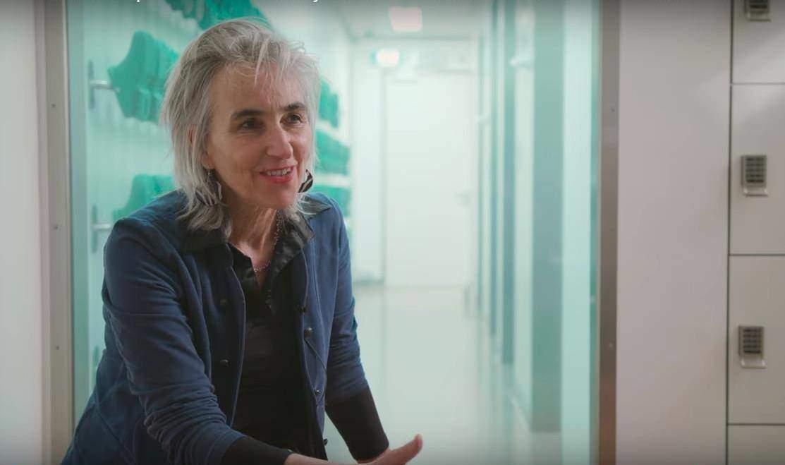 """Marion Koopmans, viróloga: """"Hay que repensar la detección de la enfermedad para adelantarnos a nuevos brotes"""""""