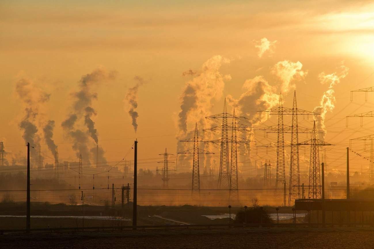 Frenar el cambio climático salvará vidas pero también podría generar beneficios económicos