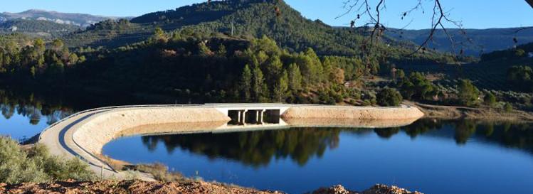 Agricultores y ganaderos andaluces demandan infraestructuras hidráulicas para hacer sostenibles las explotaciones agrarias