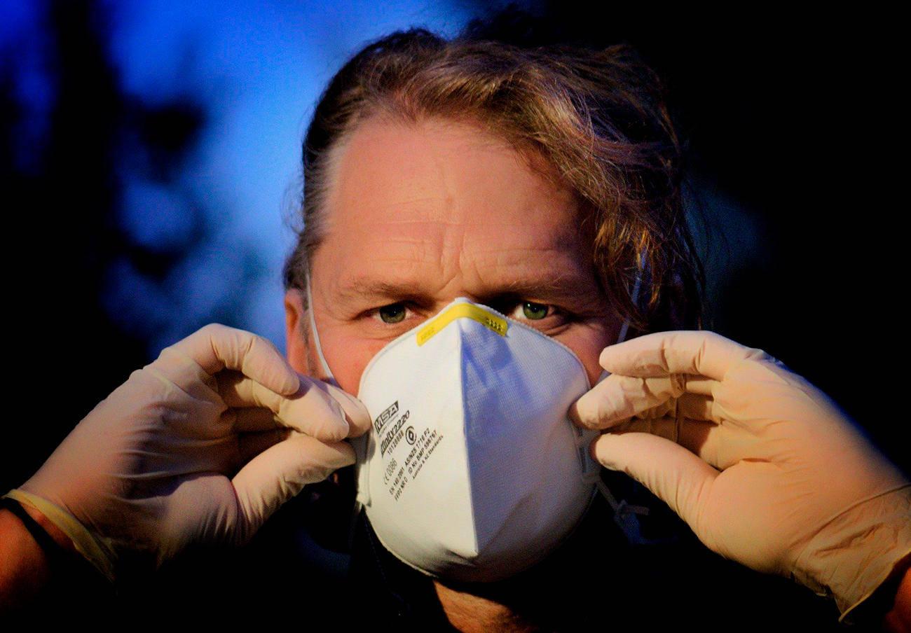 Hasta 20 euros por una mascarilla: Usura en tiempo de Coronavirus