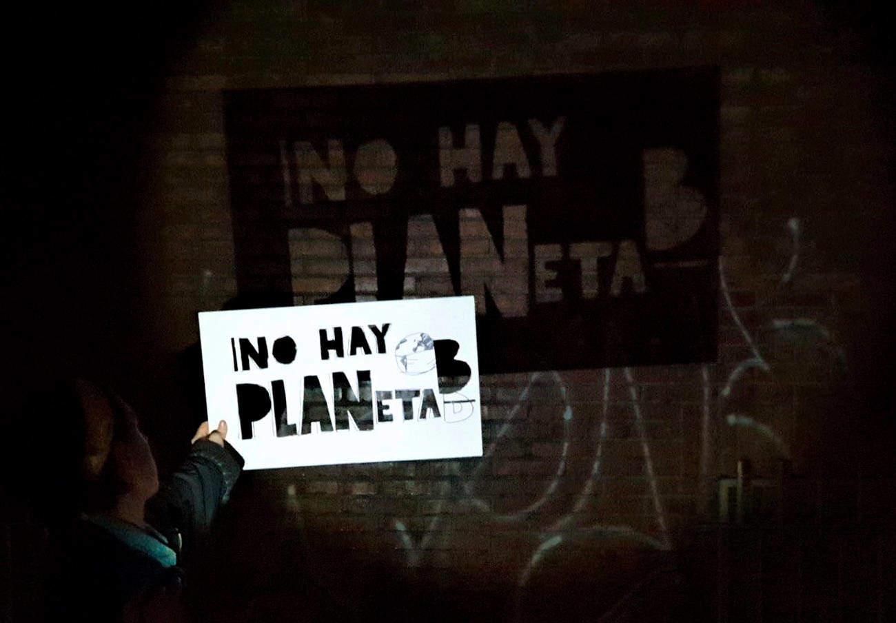 ¿Conoces el Manifiesto Acción Global por el Clima para el 24 de abril?