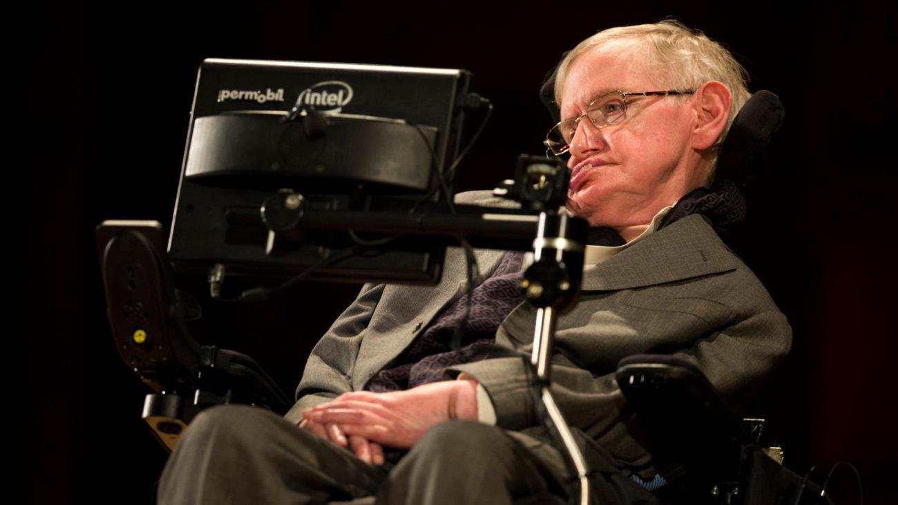 Esta es la teoría sobre el universo que Stephen Hawking dejó antes de morir