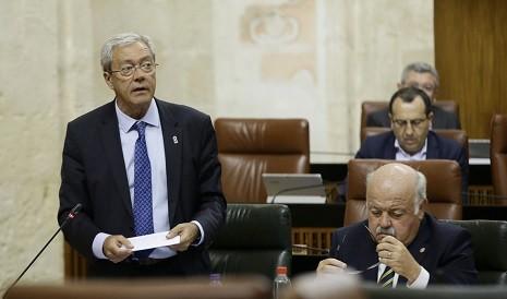 Los sindicatos amenazan a la Junta con los tribunales por el recorte de 135 millones a las universidades públicas de Andalucía