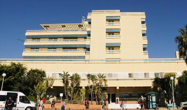 Centros de la Agencia Sanitaria de Andalucía utilizan un hidrogel que no es efectivo contra el Coronavirus
