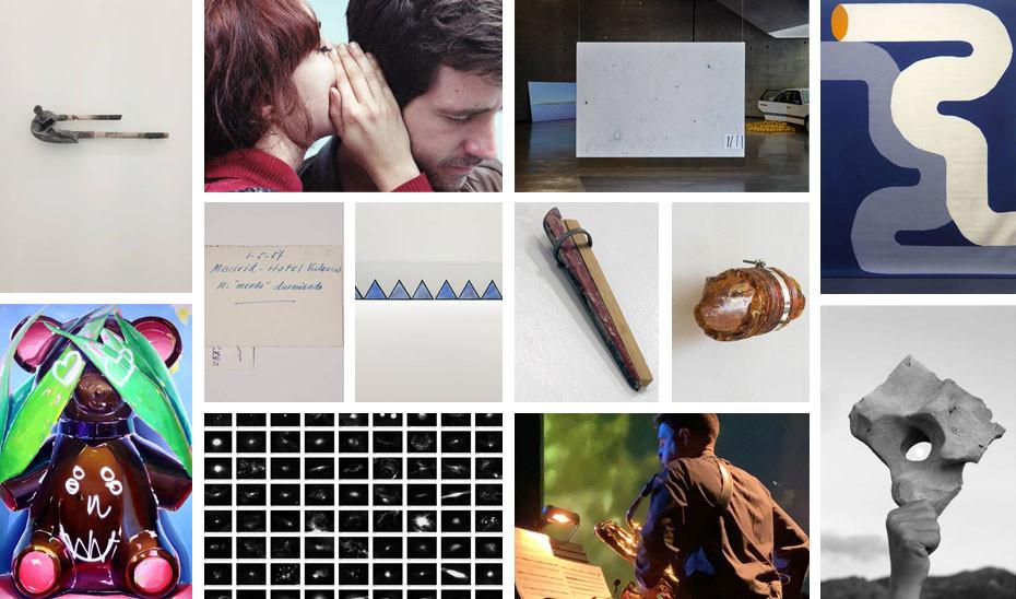 Origen y memoria en el arte contemporáneo en Andalucía
