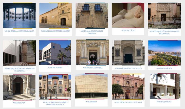 En El Día Internacional De Los Museos Aquí Tienes Las Actividades Online De Andalucía