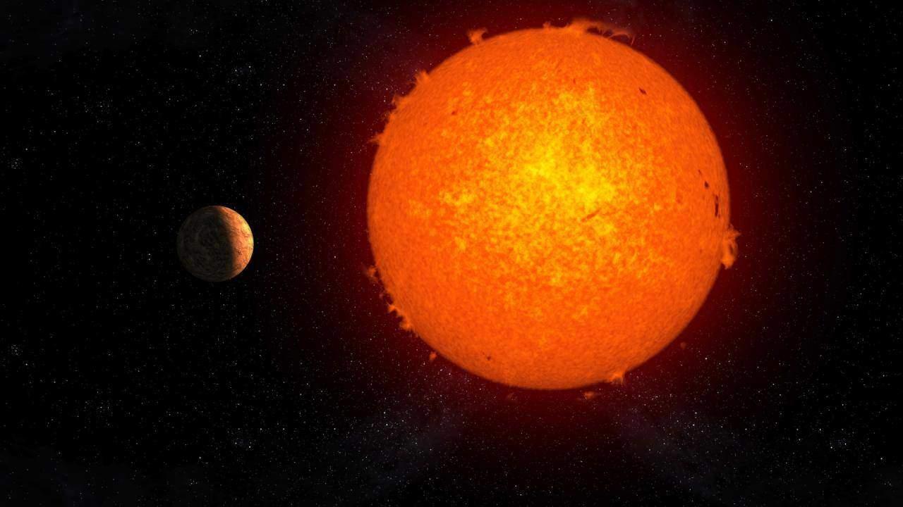 Confirmada la existencia del exoplaneta más cercano y similar a la tierra