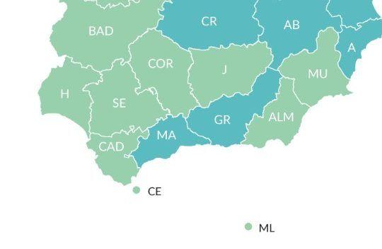 Almería, Córdoba, Cádiz, Huelva, Jaén y Sevilla pasan a la fase 2 pero… ¿esto qué quiere decir?