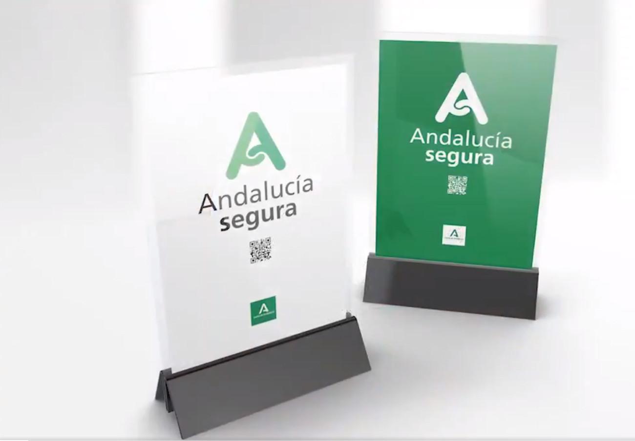 FACUA Andalucía advierte de que el sello 'Andalucía segura' no garantiza la seguridad de los usuarios frente al Coronavirus