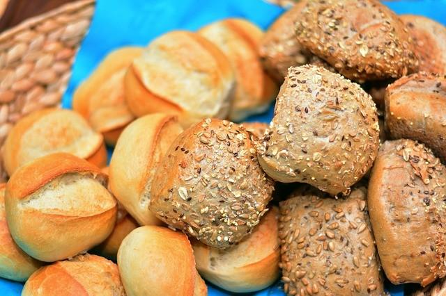 ¿Pan blanco o pan integral? Demasiadas diferencias entre ambos para que no lo tengas claro