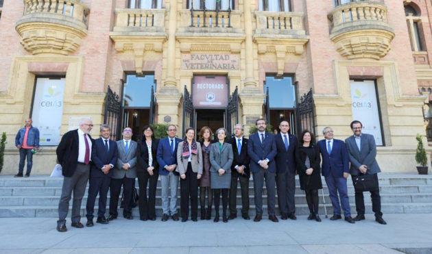 """CCOO alerta de que el nuevo modelo de financiación de universidades públicas de Andalucía """"supone una seria amenaza"""""""