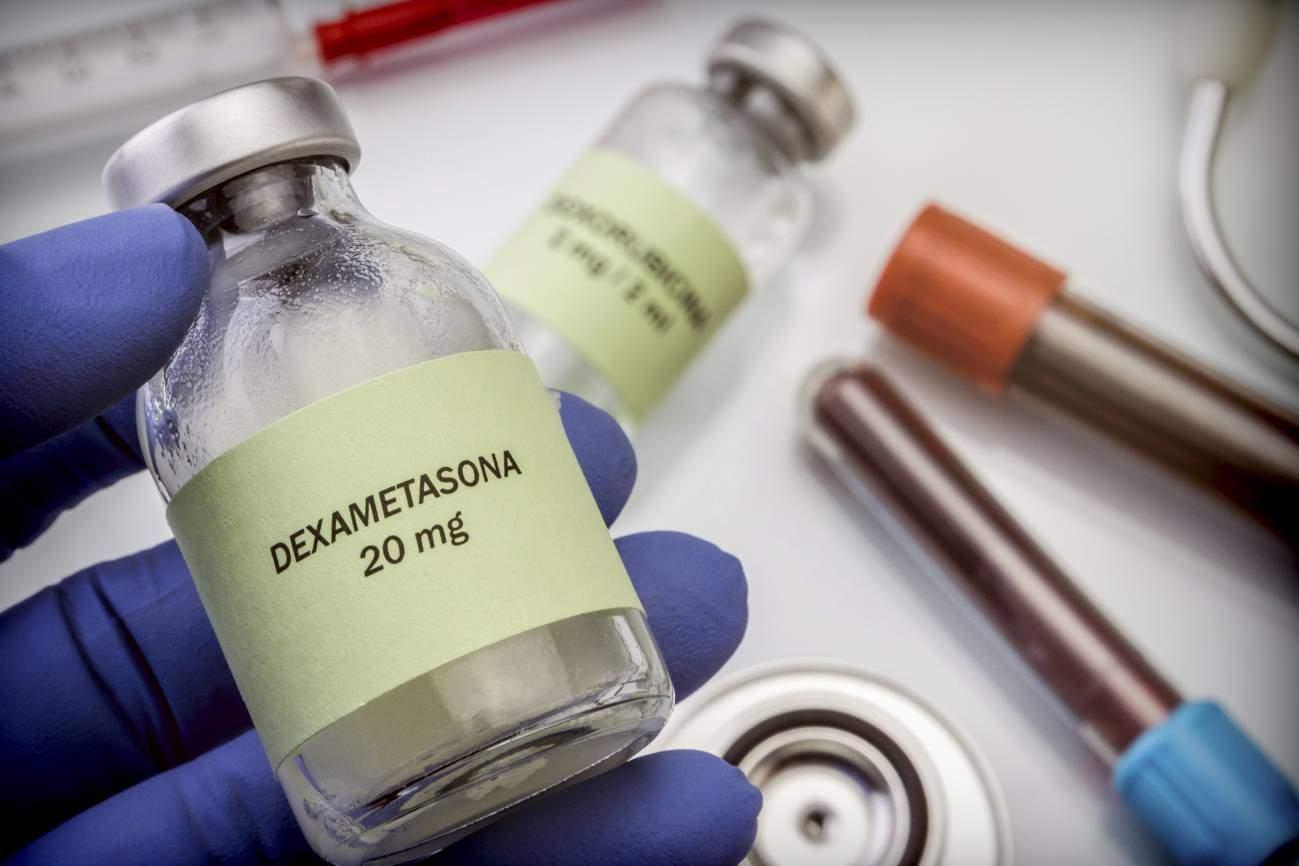 Un esteroide barato y de uso común puede salvar la vida de personas graves con Coronavirus: la dexametasona