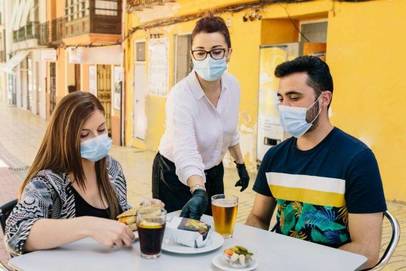 Los empresarios alertan: Andalucía no volverá a crear empleo hasta 2022