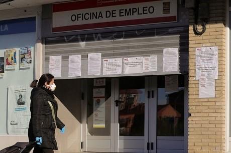 Las ayudas para mantener el empleo en empresas en ERTE en Andalucía se podrán solicitar hasta el 19 de mayo