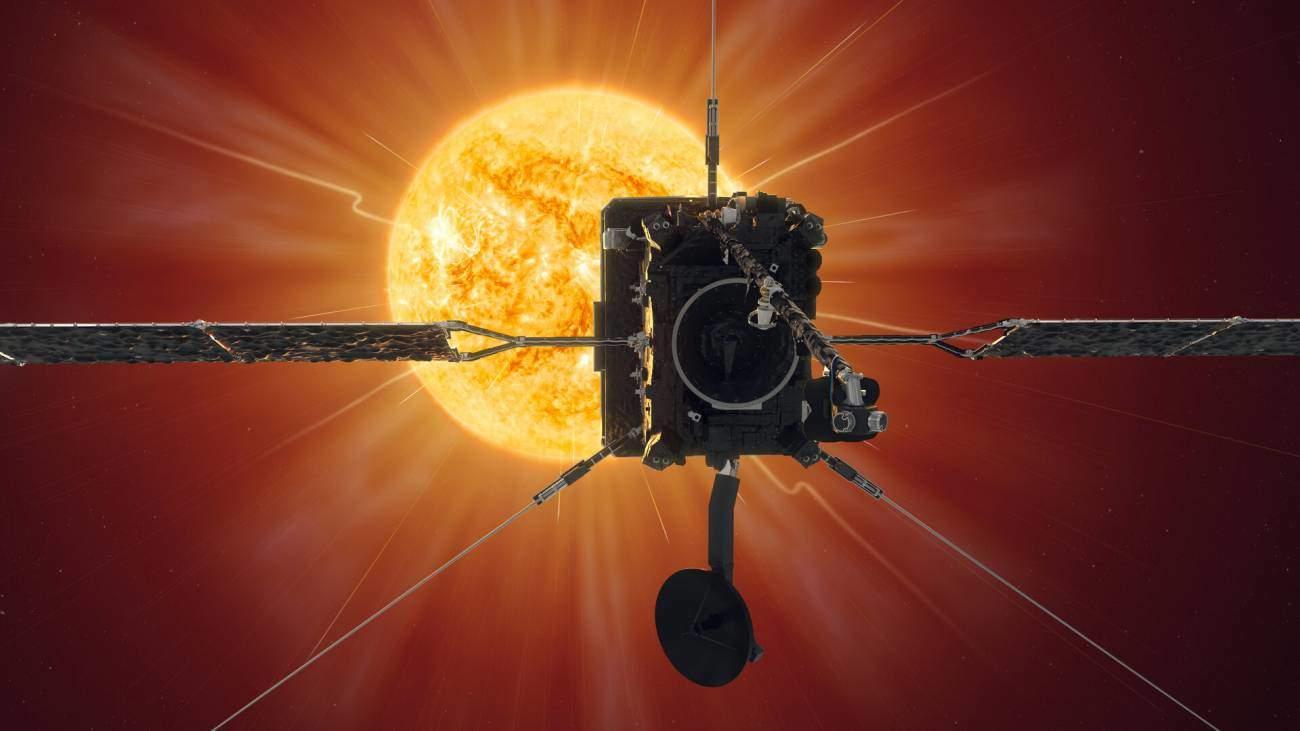 ¿Por qué la Agencia Espacial Europea lidera una misión de acercamiento al sol?