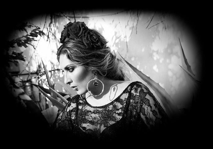 Estrella Morente cede su voz para la reapertura de La Alhambra